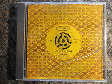 Pearl Jam (used cd) Spin The Black Circle  ~ Epic M-