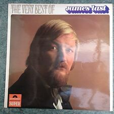 James last The Very Best of  Vinyl LP Polydor Label 2371054