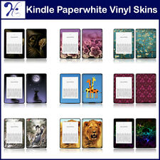 Amazon Kindle Paperwhite Vinile Adesivo Decalcomania
