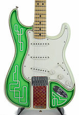 Fender Custom Shop Masterbuilt Low Rider Stratocaster by Todd Krause & Troy Lee