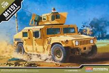 Academy 1:35 M1151 Expanded Capacity Armament Plastic Model Kit 13415