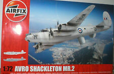 Avro  SHACKLETON MR2.224 Sqn RAF Gibraltar or Singapore INDONESIA.1/72 269 pcs