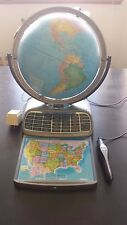 OREGON SCIENTIFIC INTERACTIVE TALKING GLOBE W/ SMART PEN