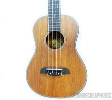 Oscar Schmidt by Washburn OU240SWK Tenor Ukulele with Case *B1063