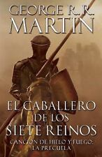 El caballero de los Siete Reinos [Knight of the Seven Kingdoms-Spanish] (A Vinta