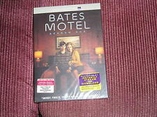 Bates Motel Season 1 [DVD] [Region 1 NTSC]
