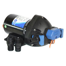 JABSCO AUTOMATIC WATER SYSTEM PUMP 3.5GPM 25PSI 12