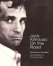 On The Road, Kerouac, Jack, , Book, Acceptable