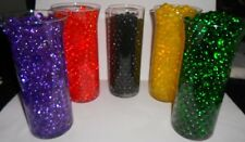 Water Crystals water storing Deco Beads 14g (1/2oz.) pk (each pack makes 6 cups)