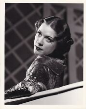 ELEANOR POWELL Original Vintage BROADWAY MELODY CLARENCE BULL MGM Portrait Photo