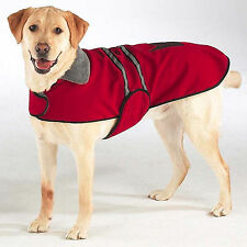 X-LARGE German Sheperd REFLECTIVE WINTER DOG COAT JACKET clothing XL clothes