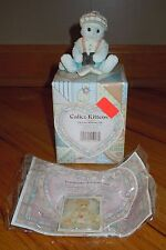 """Calico Kittens """"I'm Lost Without You"""" 112488 Figurine 1994 New w/Box"""