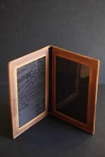 Berluti Venezia Leather Picture Frame!