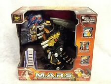 MARS Ultimate Dinoforce - 8 Inches(20cm) Walking Dinosaur, New 24hr Dispatch