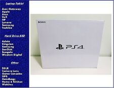NEW Sony Playstation 4 Console 500GB Black, CUH-1215A, 100-240V