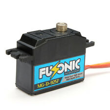 Fusonic MG-D-9257-V2 25g Metal Gear Digital Servo For CopterX 450/500