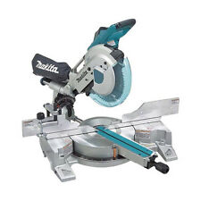 "Makita 10"" Dual Slide Compound Miter Saw with Laser LS1016L New"