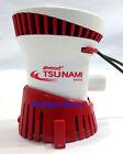 Attwood Tsunami T500 GPH Cartridge Bilge Pump - Bayliner, Four Winns, SeaRay