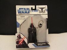 Star Wars - Series One Keychains  Darth Vader  NOC  (1215DJ6)  18111