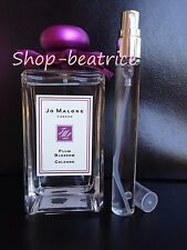 JO MALONE  PLUM BLOSSOM  COLOGNE 12 ml SPRAY