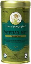 Egyptian Mint Tea, Zhena's Gypsy Tea, 22 sachets