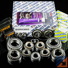 Vauxhall Astra 1.9 CDTi M32 gearbox uprated rebuild repair kit, 9 bearings
