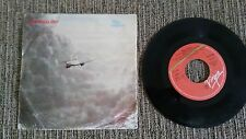"MIKE OLDFIELD FIVE MILES OUT SINGLE 7"" VINYL SPANISH EDITION MEGA RARE!!!"