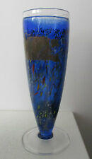 LARGE KOSTA BODA VASE BERTIL VALLIEN SATELLITE COLLECTION