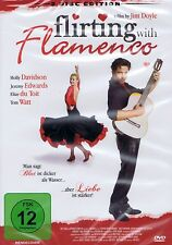 DOPPEL-DVD NEU/OVP - Flirting With Flamenco - Holly Davidson & Jeremy Edwards