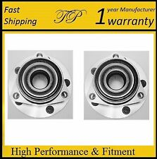 Front Wheel Hub Bearing Assembly for JEEP Wrangler (4WD) 2000-2006 (PAIR)