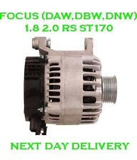 FORD FOCUS 1.8 2.0 16V 1998 1999 2000 2001 2002 2003 2004 2005 rmfd ALTERNATORE