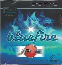 Donic Bluefire JP02 Rubber (Black, 2.0 MM)