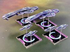 New Halo Fleet Battles Covenant Large Upgrade Box