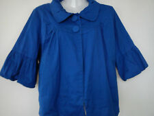 Nice PAPAYA spring autumn ladies womens coat jacket size 14