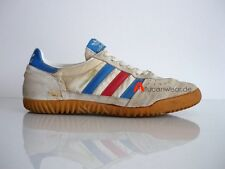 1986 VINTAGE ADIDAS INDOOR SUPER SPORT SHOES 80`S ROM TT SCHULSPORT MONTREAL 70S
