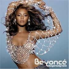 Beyonce : Dangerously in Love CD (2003)