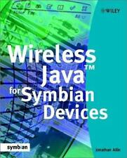 Symbian Press: Wireless Java for Symbian Devices 3 by Alan Robinson, John...