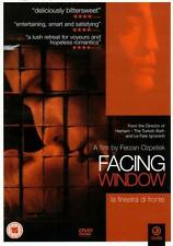 Facing WIndow (DVD / Ferzan Ozpetek 2010)