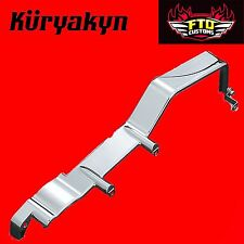 Kuryakyn Chrome Inner Primary Covers 89-'99 Softail 8299