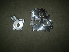 Harley SE120R cam plate, and oil pump, 3000 miles