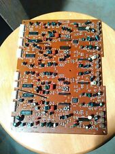 Tascam 388 TEAC 52101770-00 DBX PCB Board