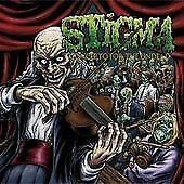 "STIGMA-""CONCERTO FOR THE UNDEAD""-DEATH METAL-BRAND NEW CD 2010"