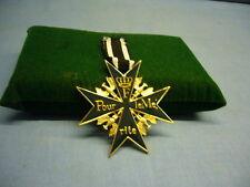 Kopie Sammleranfertigung Orden Pour le Mérite (11)