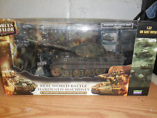 Force of Valor 1/32 80054 KING TIGER [PORSCHE TURRET] FRA, 1944 LAST ONE