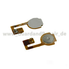 IPhone 3g Home Button Câble Flex Bouton Câble Flex neuf #724