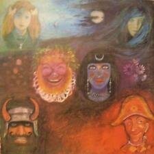 King Crimson(Vinyl LP Gatefold 2nd State)In The Wake of Posiedon-Ex/Ex
