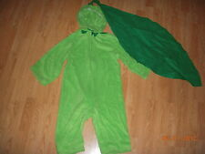 HANDMADE Pokemon CHIKORITA Boys COSTUME 6/8 HALLOWEEN Cosplay