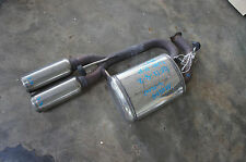 JDM Mugen OEM Honda Accord Wagon CF6 CF7 CF4 cl1 exhaust muffler F23A cd6 sv4