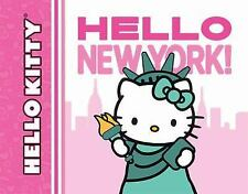 Hello Kitty, Hello New York!