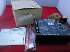 Ebbert Electronics Load Sentinel 2200-40 A new